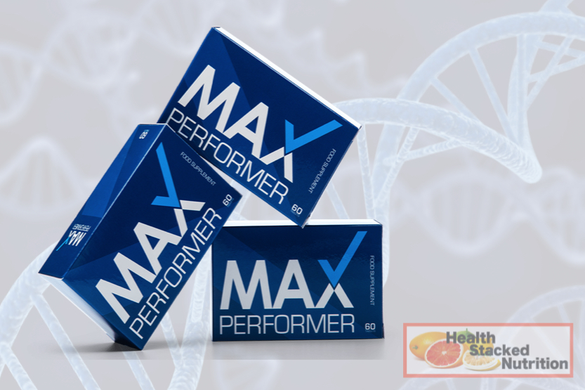 max-performer-review